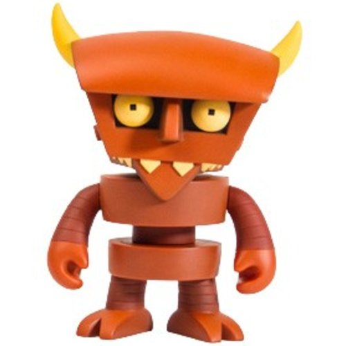 "6"" Robot Devil (Futurama) by Matt Groening"