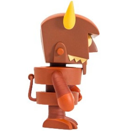 "Kidrobot 6"" Robot Devil (Futurama) by Matt Groening"
