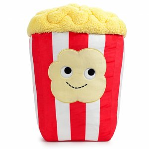 "24"" Peggy Popcorn - Yummy World (XL) by Heidi Kenn"