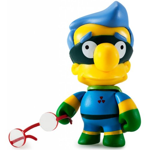 Kidrobot Fallout Boy 2/20 - Simpsons 25th Anniversary Mini Series