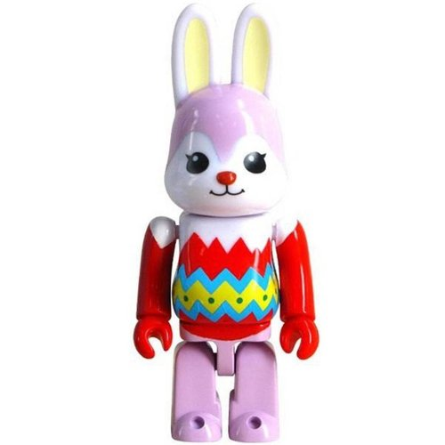 100% Rabbrick - Easter Rabbrick (Orange)