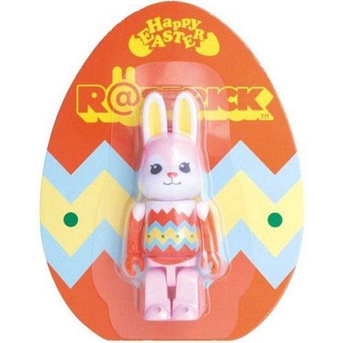 100% Rabbrick - Easter Rabbrick (Orange)