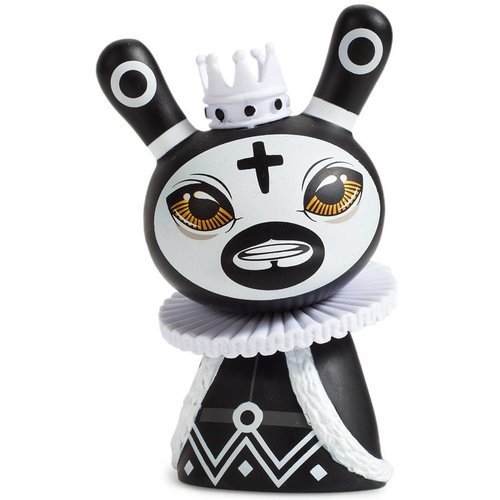 "3"" Shah Mat Dunny (2-Pack) by Otto Björnik"
