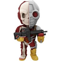 Deadshot (XXRAY) by Jason Freeny