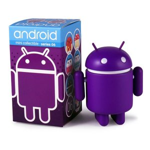 Android Series 6 - 1x Blindbox