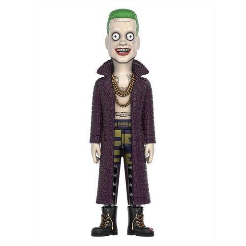 "Funko 8"" Joker (Suicide Squad) Vinyl Idolz by Funko"