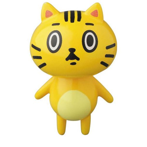 Medicom Toys Zodiac Cat (Yellow) VAG series 8 by Baketan