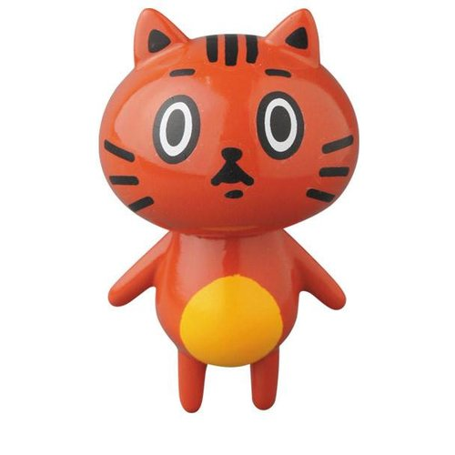Medicom Toys Zodiac Cat (Brown) VAG series 8 by Baketan