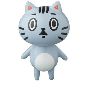 Medicom Toys Zodiac Cat (Blue) VAG series 8 by Baketan