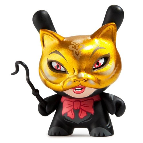 Kidrobot The Odd Ones Dunny Series by Scott Tolleson - 1x Blindbox