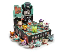 The Odd Ones Dunny Series by Scott Tolleson - Sealed Case (20 pieces)