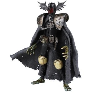 3A Toys 1/12 Judge Fear (2000AD) by Ashley Wood