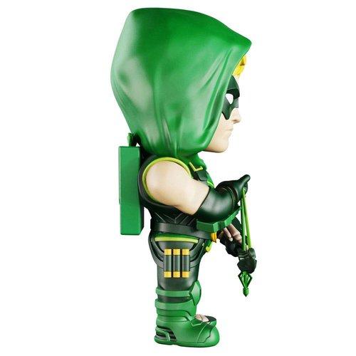 Green Arrow (XXRAY) by Jason Freeny
