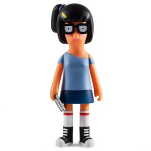 "7"" Bad Tina (Bob's Burgers) by Kidrobot"