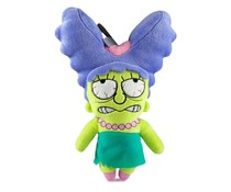 "8"" Marge Phunny Plush (The Simpsons Tree House of Horrors)"