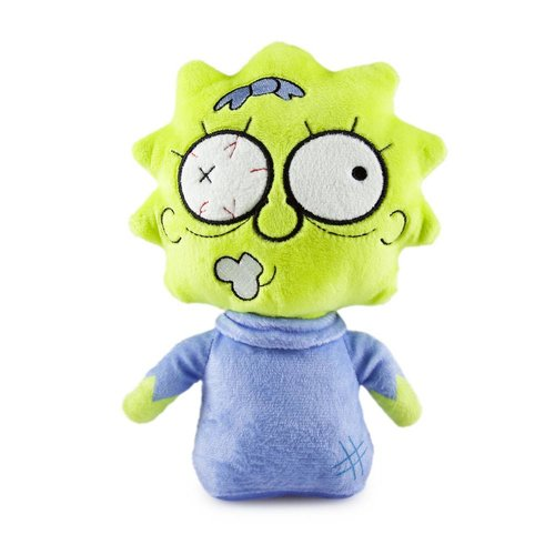 "Kidrobot 8"" Maggie Phunny Plush (The Simpsons Tree House of Horrors)"