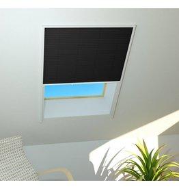 Sonnenschutz Dachfenster Plissee 110x160cm 101180101-VH