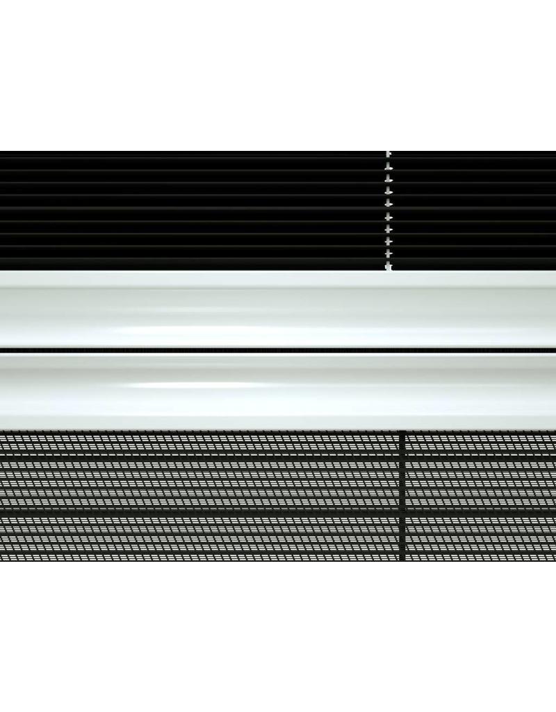 Kombi Dachfenster Plissee Mit Sonnenschutz 110x160cm Weiss 101170101