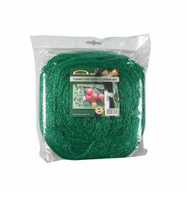Vogelschutznetz Laubnetz Teichnetz 4x10m engmaschig grün