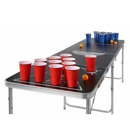 Partyspiel Trinkspiel Bier-Pong 48tlg (ohne Tisch) 66160