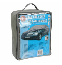 AllRide 00049 Auto Vollgarage universal 534x178x120cm