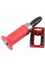 Höfftech 008026 Hand Schlagschrauber Set mit 12 Bits