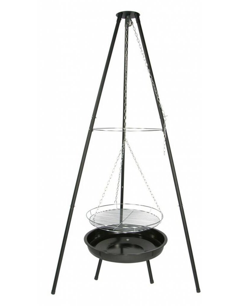 Westerholt 1996 Schwenkgrill Grill 50cm Durchmesser höhenverstellbar