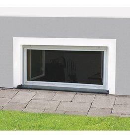 Nagerschutzfenster MASTER 60x100cm Rahmen anthrazit 101330107-VH