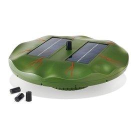 Esotec 101770 Solar Teichpumpe Seerose