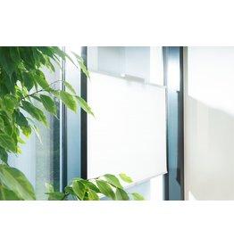 Sonnenschutz-Plissee mit Saugnapf 100x130cm kürzbar 101120301-VH