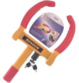 BENSON Benson 12287 Radklemme PKW Universal inkl. 2 Schlüssel
