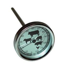Eurohome 598794 Bratenthermometer