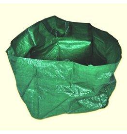 Garden-Joker 242951 Gartenabfallsack 50l Inhalt Tragkraft 15kg grün Höhe 32cm