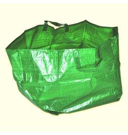 Garden-Joker 242952 Gartenabfallsack 140l Inhalt Tragkraft 50kg grün Höhe 45cm