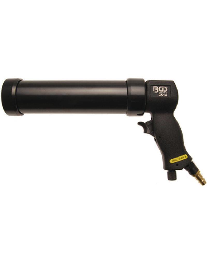 BGS technic 3514 Druckluft Kartuschenpistole für Dichtmassen