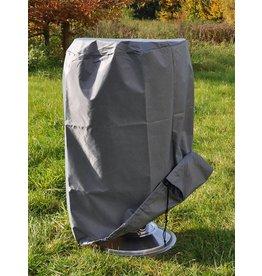 Schutzhülle Abdeckung Hülle für Kugelgrill 50cm Höhe 80cm anthrazit 61057