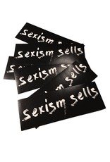 Sexism sells - Stickerpaket