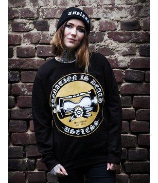 Stagnation Is Death - Unisex Sweatshirt