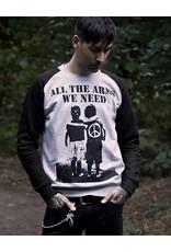 Useless All the arms we need - Unisex Sweatshirt