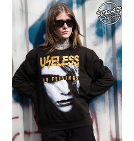 Useless No Feelings - Unisex Sweatshirt