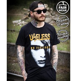 Useless No Feelings - Unisex T-Shirt