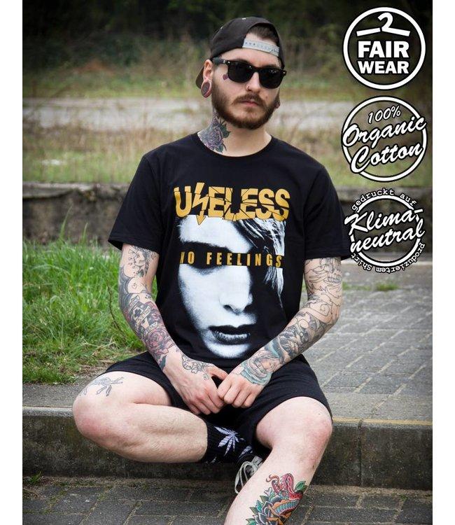 No Feelings - Unisex T-Shirt