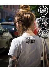 Useless All The Arms We Need - Fairwear Girlie grau