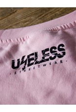 Useless All The Arms We Need - Girl Sweater rosa