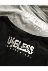 Useless Antifascist - Girlie, Fair & Bio