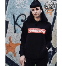 Useless Antifascist - Unisex Hoodie
