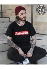 Antifascist - unisex T-Shirt, Fairwear