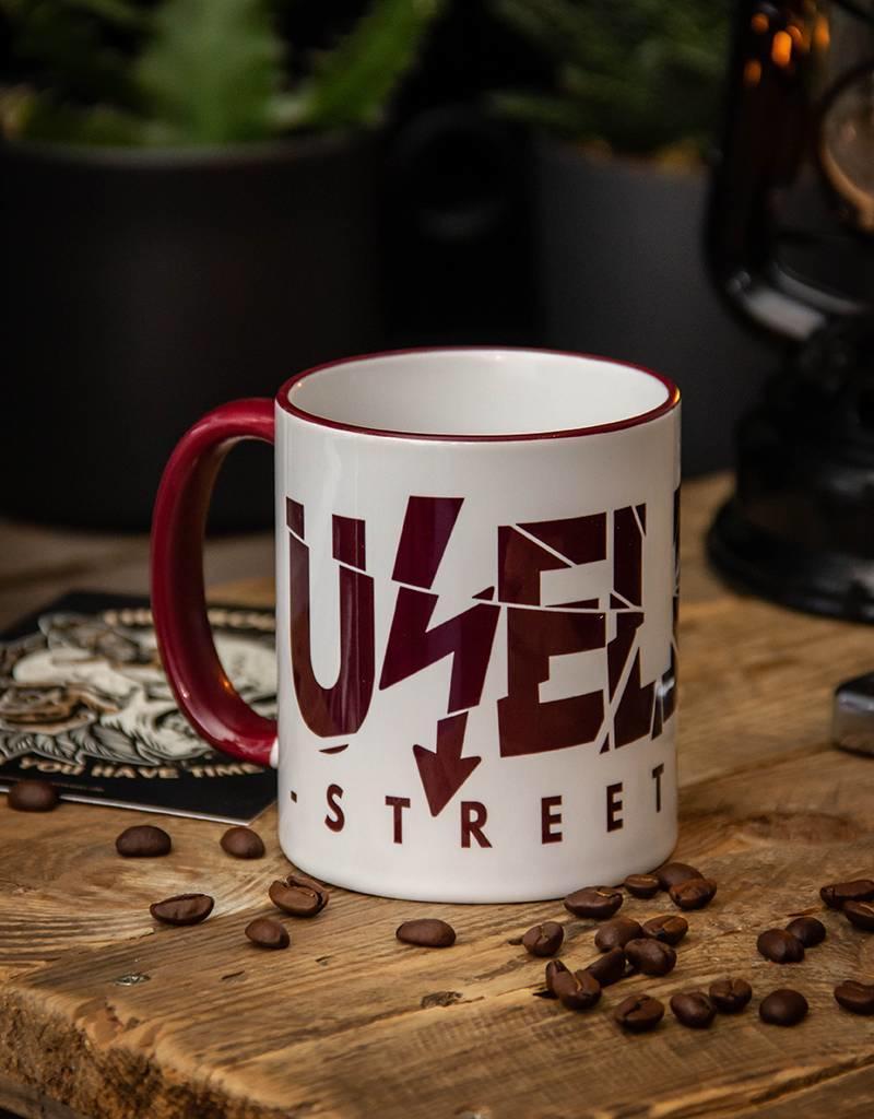Tasse - Useless Streetwear