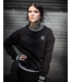 College Sweater Flash Logo - unisex