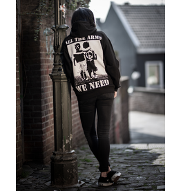 Useless All The Arms - Unisex Hoodie